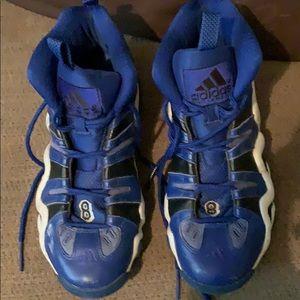 Size 10.5 Adidas Kobe Crazy Eights